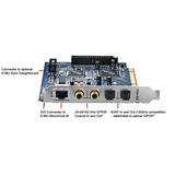 Emu 1010 Pci Tarjeta De Audio Con Dsp Efectos Y Software