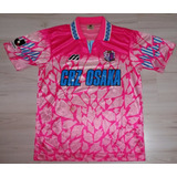 Camisa Do Cerezo Osaka Mizuno Japão J League Crz Osaka - G