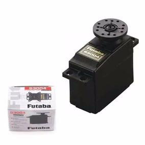 Servo Futaba S3004 Standard 4,1kg Original