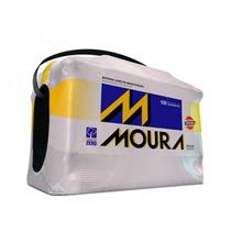 Bateria Moura 50 Ah Jd Honda Civic