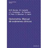 Optometria Manual De Examenes Clinicos-ebook-libro-digital