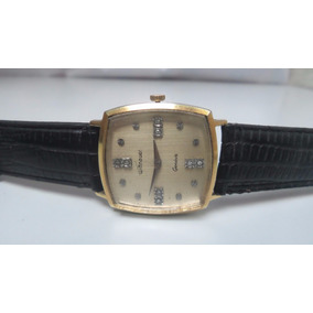 Reloj Wittnauer Geneve Antiguo