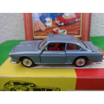 Lancia Flavia Coupe Pinin Farina Mercury. No Buby