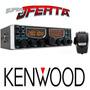 Radio Px Marca Kenwood 11 Metros Original Na Caixa