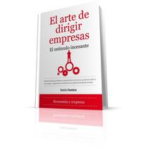 El Arte De Dirigir Empresas - Damian Frontera Roig-libro Pdf