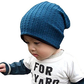 Franterd Gorro Bebe Caliente Niños Hat Gorro X03