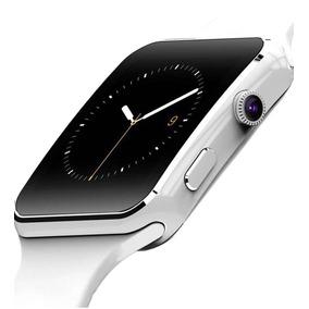 Stylos Reloj Smart Watch Celular Touch Bluetooth Stasmx1b B