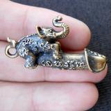 Elefantito Sexual Para Atraer Al Sexo Opuesto Amuleto