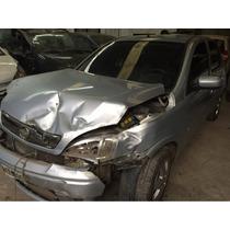 Chevrolet Corsa Ii Automatico 2010 Gnc #chocado Poco#