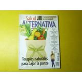 Revista Salud Alternativa Terapia Natural Para Bajar Panza