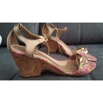 Sapato - Sandalia Feminino Da Arezzo - Linda!!