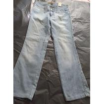 Remate Jeans Nuevo Britos Levanta Pompa Talla 9 Envio Gratis