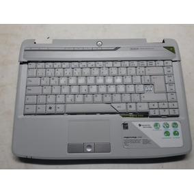 Notebook Acer 4720z Placa, Lcd, Carcaça, Teclado Peças