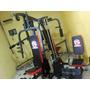 Estação Da Musculação Completa