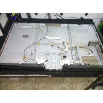 Display Tv Lg Plasma 42pq20r Completa Nao Envio