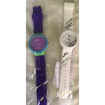 Relojes Lacoste Para Dama Y Caballero, Envió Gratis!!!