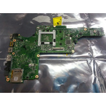 Placa Mae Hp Dv5-2000 Amd Nova