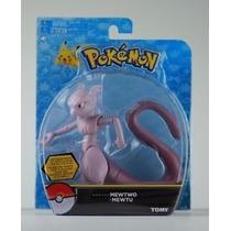 Pokémon Figura Mewtwo 15cm Articulado Tomy 2016