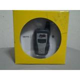 Celular Nextel I580 Goma Gris Mp3 Mp4 Camara Prepago Libre