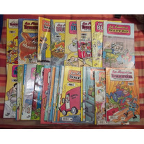 Librcrd La Familia Burrón (1997-2008) Segunda Época Ed. Gyg