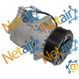 Compressor Denso Mod. Cvc Astra / Celta / Prisma / Vectra