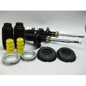 Amortecedor + Kit Citroen C3 Diant. (03 Até 012)automático
