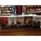 Forastera Saga Completa 8 Libros - D. Gabaldon - Salamandra