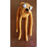 Amigurumi Crochet Jake El Perro