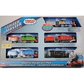 Thomas Y Sus Amigos Vía De Tren Principal Motorizado Motore