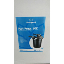 Filtro Pres-sarlo Pond 10k -puri Press Uv 13w-110v C/ Nota F
