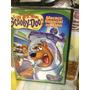 Dvd Scooby-doo O Que Há De Novo Vol Macaco Espacial No Cabo