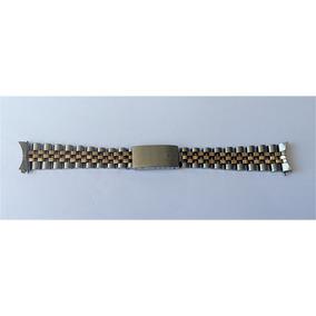 Bracelete Rolex Aço E Ouro , Jubilee , 62510m , Promocao !!!
