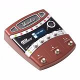 Digitech Vlhm Live Harmony Pedal Multiefecto P/ Voces