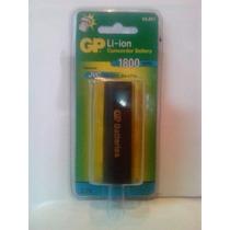 Pila Bateria Gp Jvc.. Camara O Handycam
