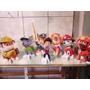 Patrulha Canina Kit Decoração De Festa 10 Display Mdf 20 Cm