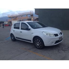 Vendo O Cambio Renault Sandero 2010 Factura Original
