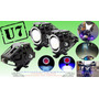 Exploradora Led Transforme U7 Neblinero Led Transforme @tv