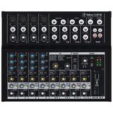 Mixer Mackie Mix-12 Fx - 12 Canales - Efectos
