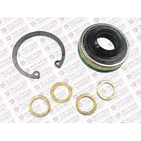 Selo Compressor Denso 10pa15c / 10pa17c / 10pa20c Triple Lip