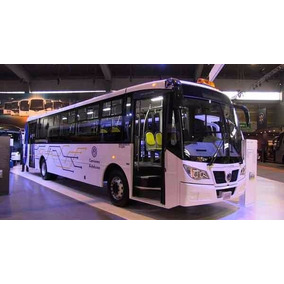 Autobus De Personal Nuevo 41, 43, 45, 50 Y 55 Asientos