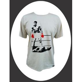Camiseta Alternativa Muhammad Ali