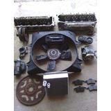 Combo Repuestos Grand Cherokee Motor 4.7