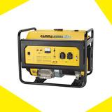 Grupo Electrogeno Gamma Elite 6500e Ge3458