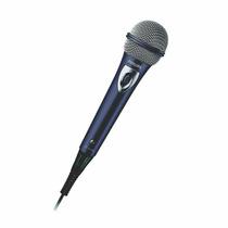 Microfono Philips Unidireccional Dinamico Cable 3mts Karaoke