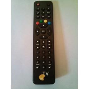Controle Remoto Oi Tv Livre Etrs35 Etrs37 Etrs38 Prime Ses6
