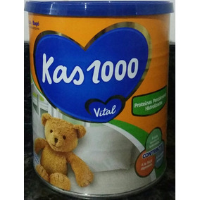 Leche Kas1000