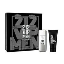Coffret 212 Vip Men 100ml Perfume 100ml Shower Gel
