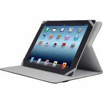 Capa Case Couro Ipad 2,3,4,5, Air E Tablets Até 10.1 , Nova