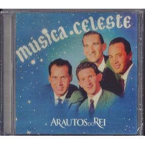 Arautos Do Rei - Musica celeste 1964