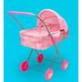 Carrinho De Boneca Roma I Bebê Ninos Baby Alive Criança